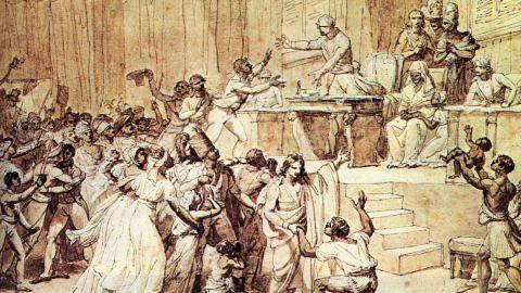 Une histoire d'abolitions de l'esclavage en France