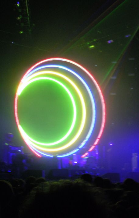 Bloc Party - Lotto Arena (19.02.13)