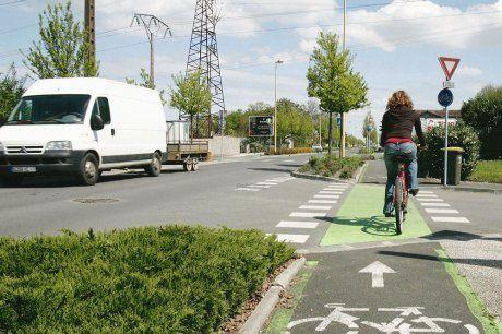 Faire du vélo, c'est un bon plan !