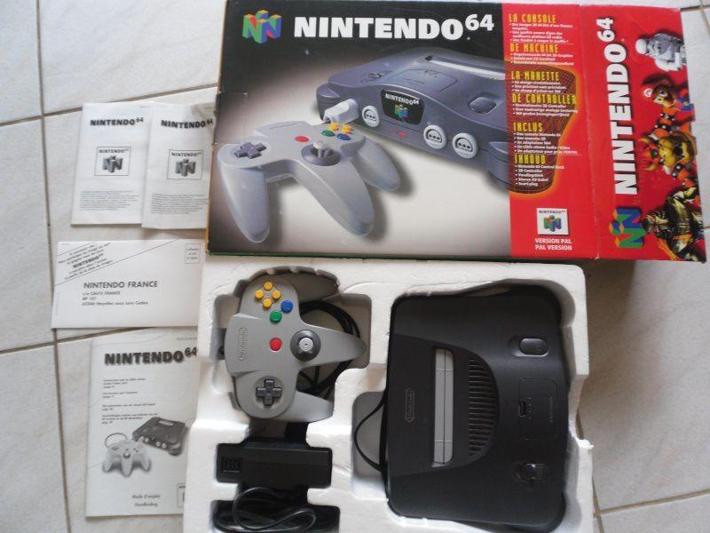 N64 standard