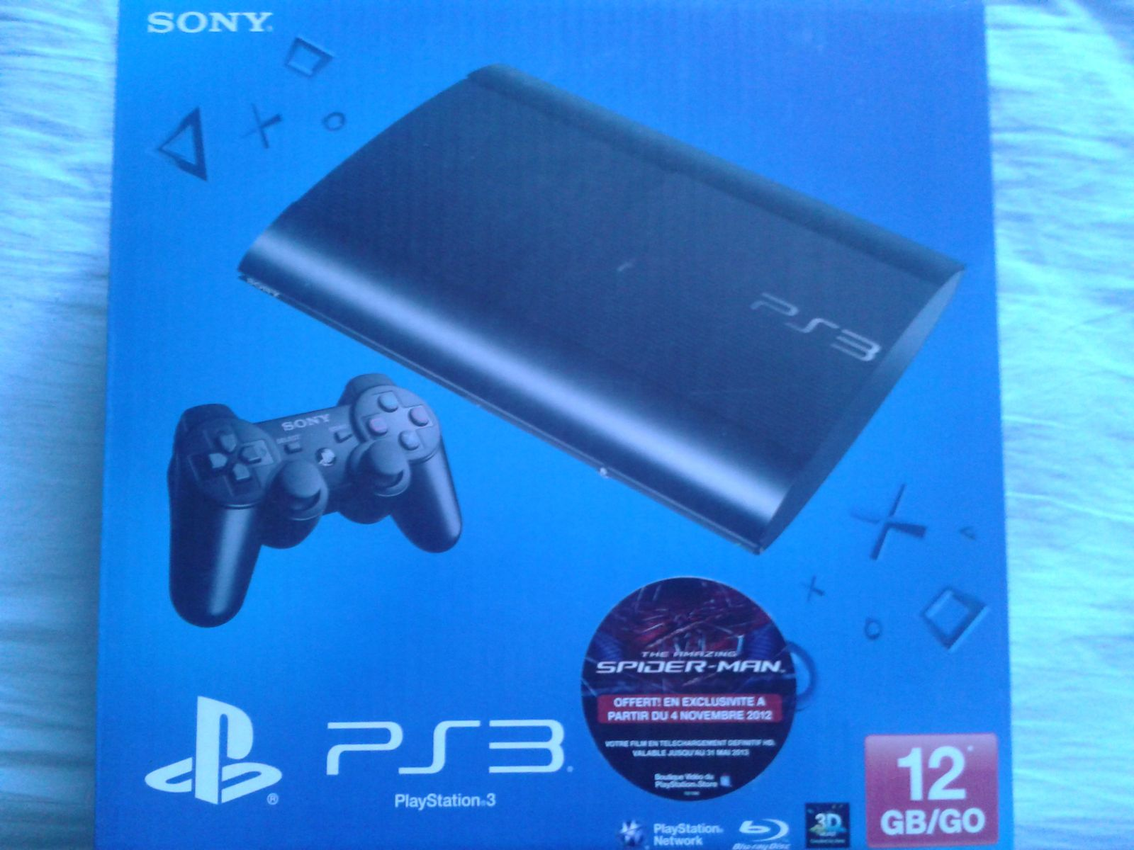 collection PS3