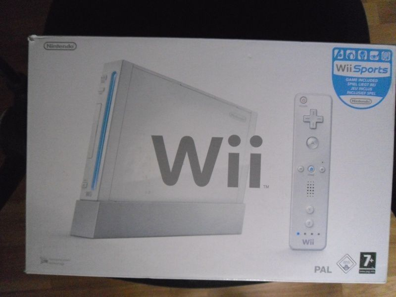 pack wii sports
