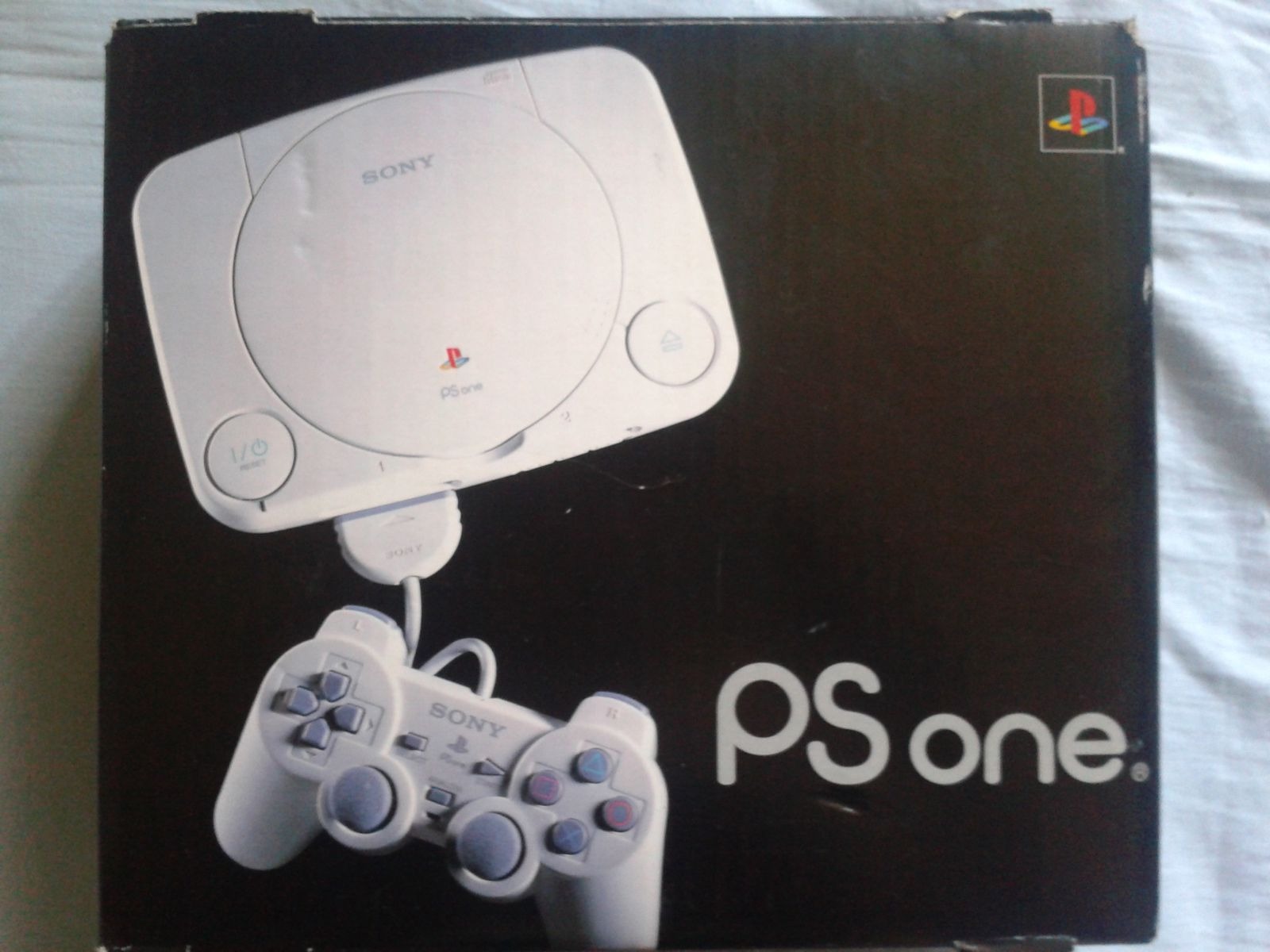 collection PS1