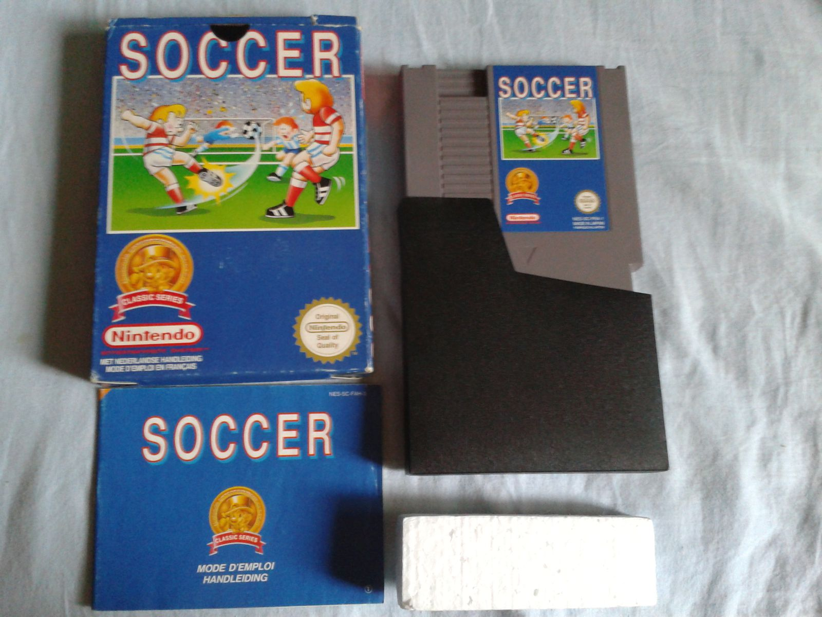 Soccer (Classic series)