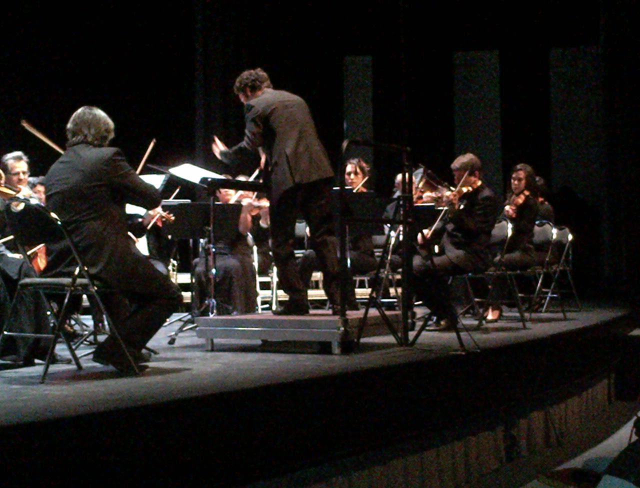 Orchestre & management