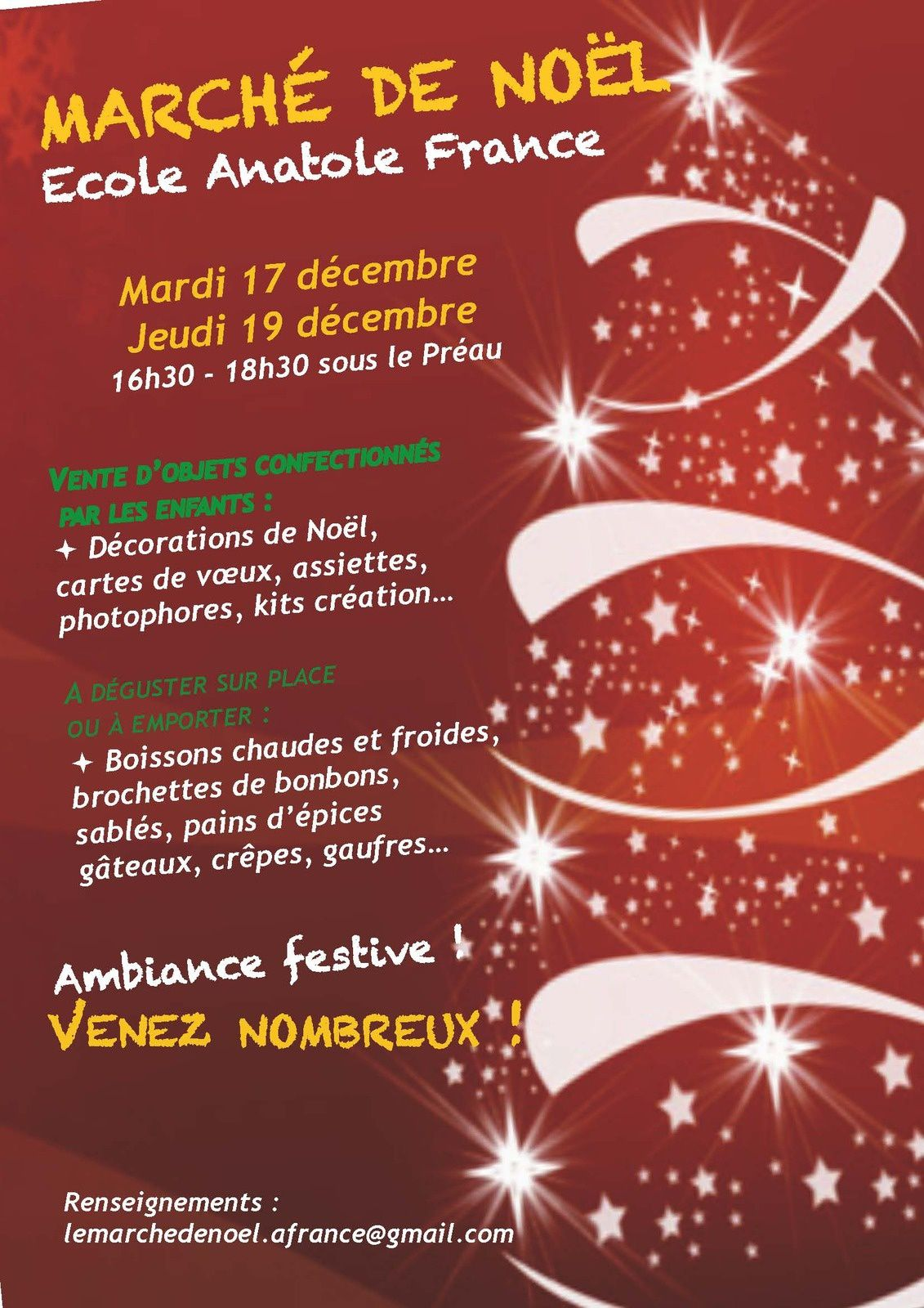 Cration Carte De Noel With Great