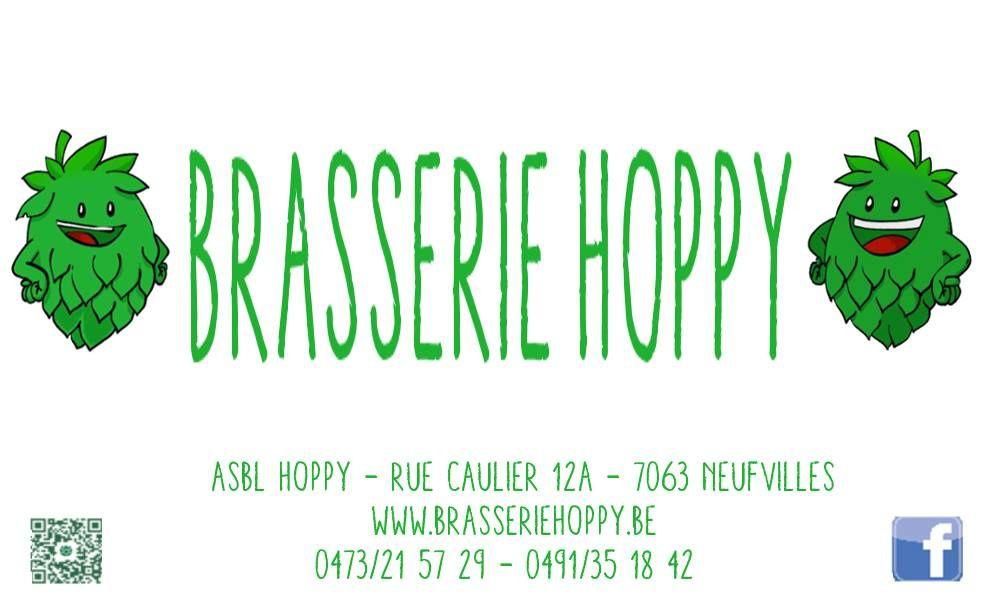 Brasserie Hoppy