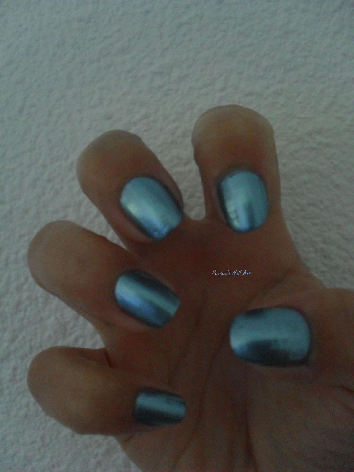&quot&#x3B;624, Sky Blue&quot&#x3B; de Kiko