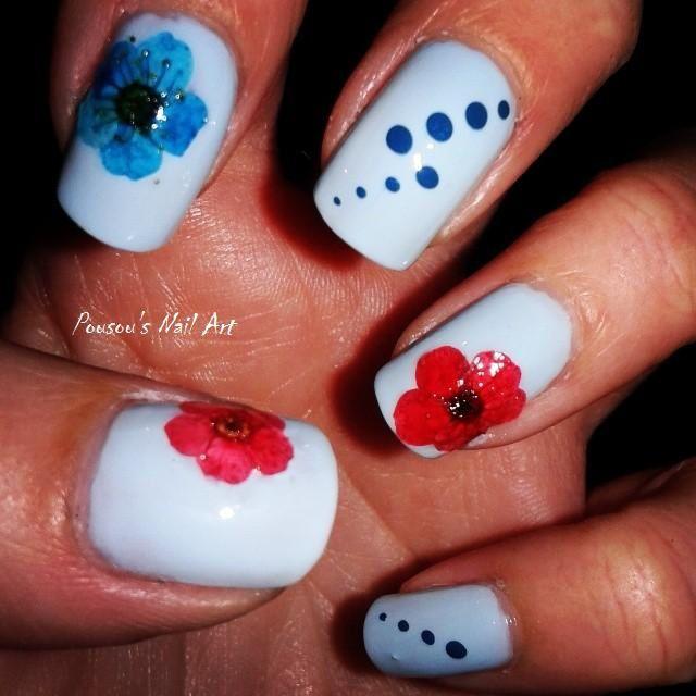 Le Nail Art Printemps