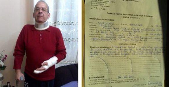 Passé à tabac et menacé de mort pour avoir dénoncé le recrutement d'enfants de hauts responsables chez Tassili Airlines