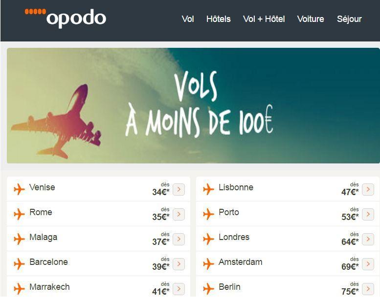 Témoignage : 377 € pour un aller simple Paris-Oran !!!