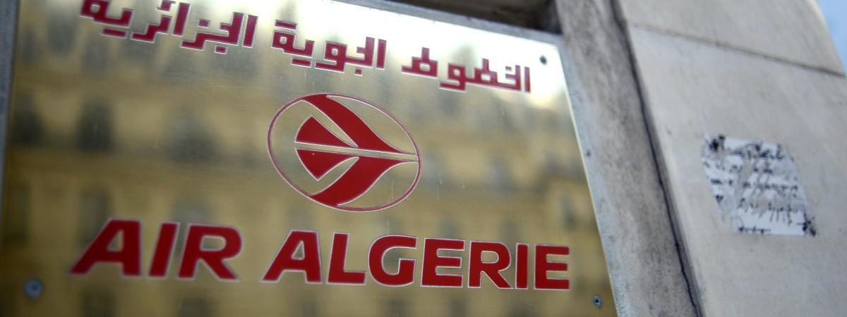 Lettre d'une passagère à la direction d'Air Algerie !