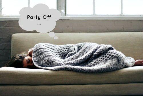 Mode d'emploi pour survivre à un lendemain de fête