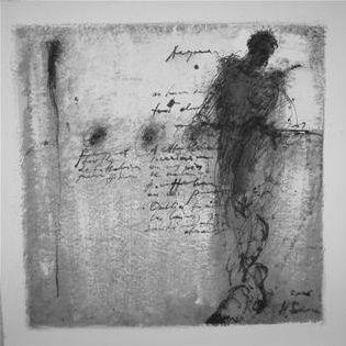 Palimpseste spirituel de Hanna Sidorowicz