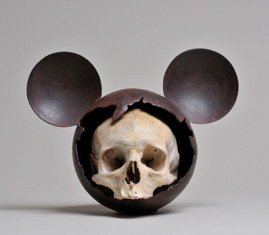 Nicolas Rubinstein, Mickeyscull II