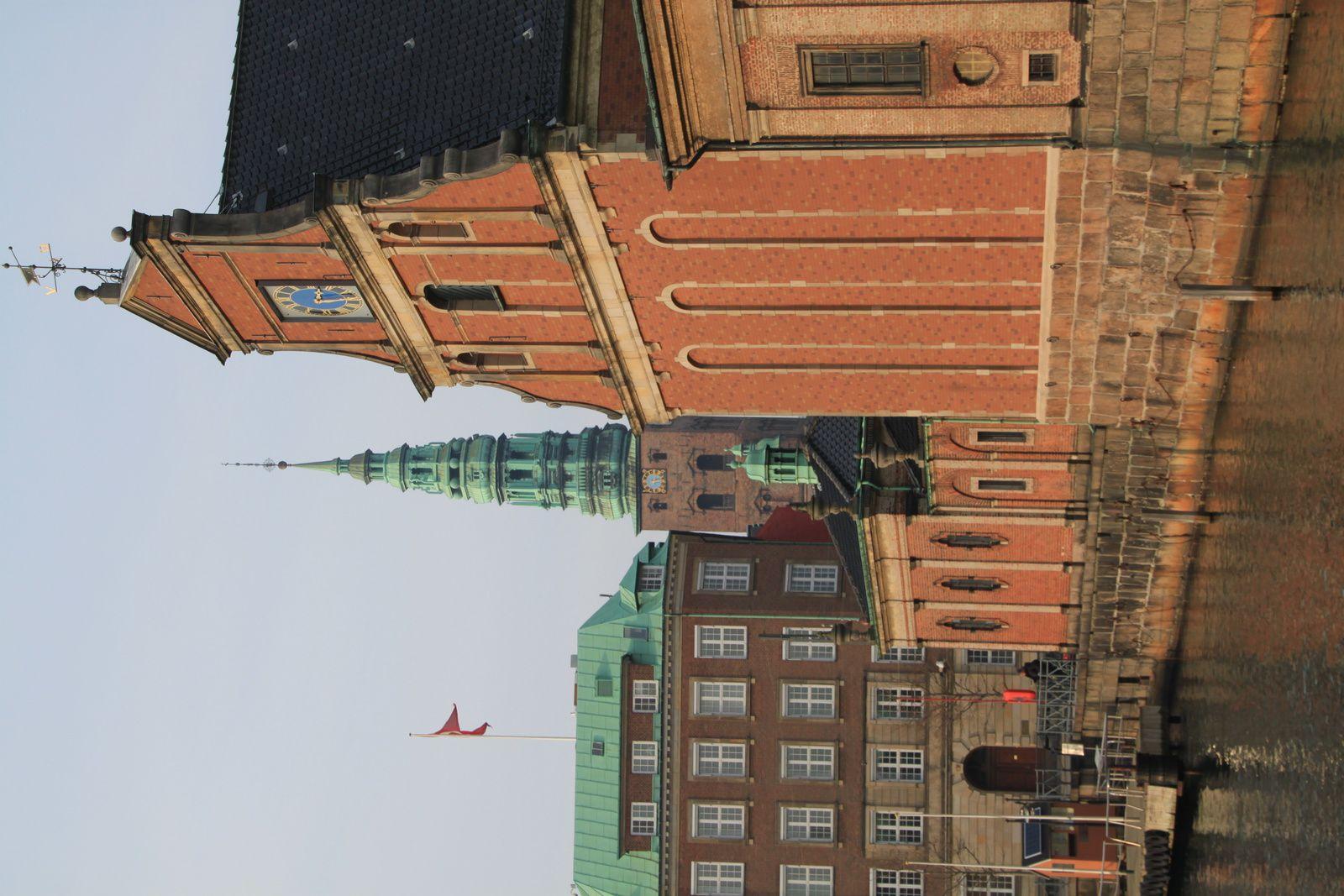 Copenhague...ville du Design!