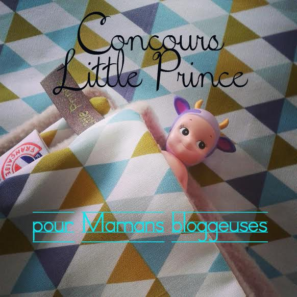 Concours Little Prince #2....