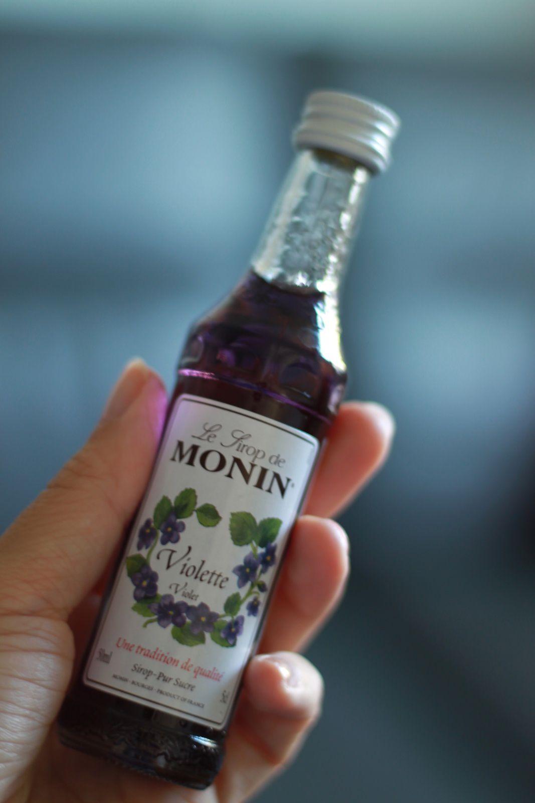 La violette, à tester en cuisine...^^, Mes chouchous bio