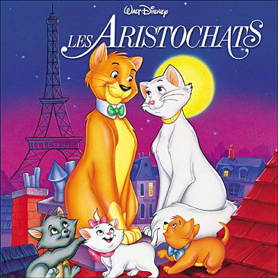 Les Arictochats