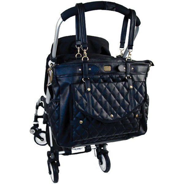 KOASAC Pozio Petit Pois et Magic Stroller bag