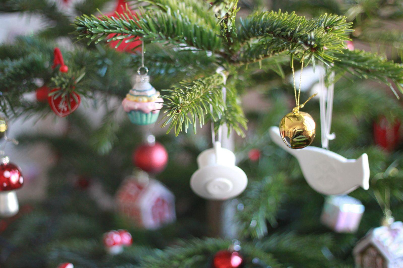 Ambiance Noël à la maison!