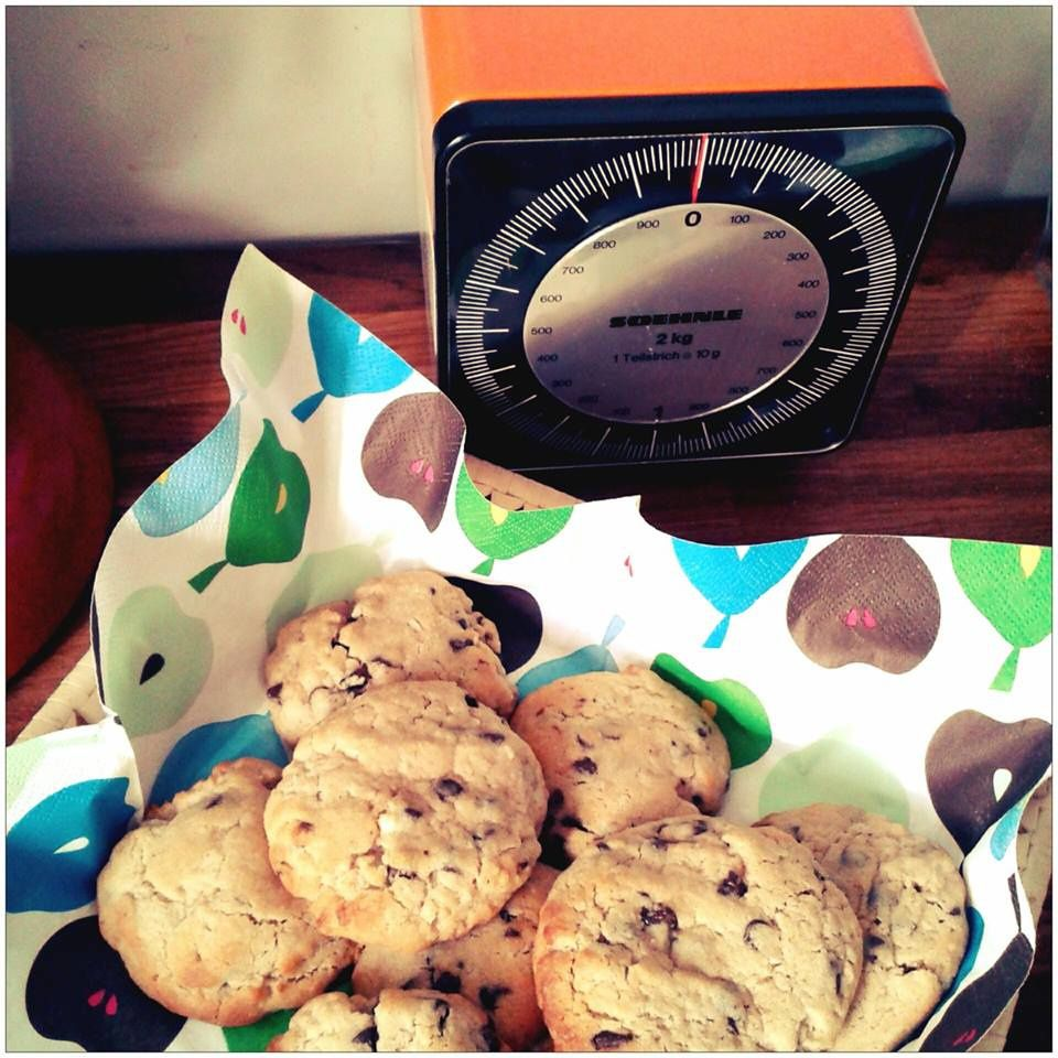 Cookies fan attention! C'est une vraie addiction!