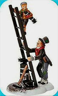 Chimney Sweep & Son    58548    2001-2004