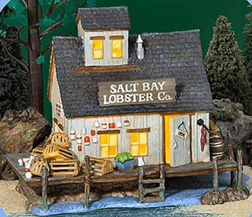 Salt Bay Lobster Co.    56658    2002-2006