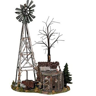 Windmill By The Chicken Coop    52867    2000-2003