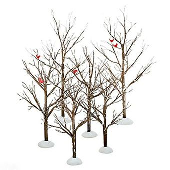 Bare Branch Trees    52623    1996-