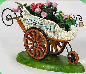 Fresh Flower Cart    53106    2003-2005