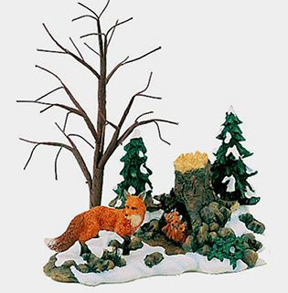 Foxes In The Forest    52744    1998-2000