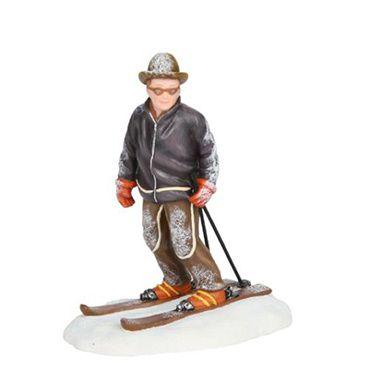 601612 Marty skiing