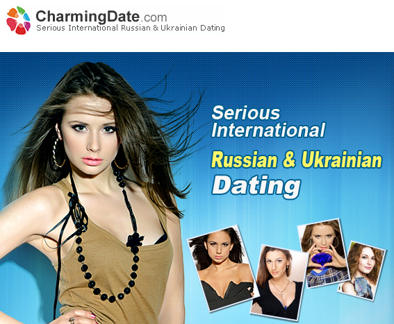 Ukrainian and Russian dating site to meet cute Russian women and hot Ukrainian girls.
