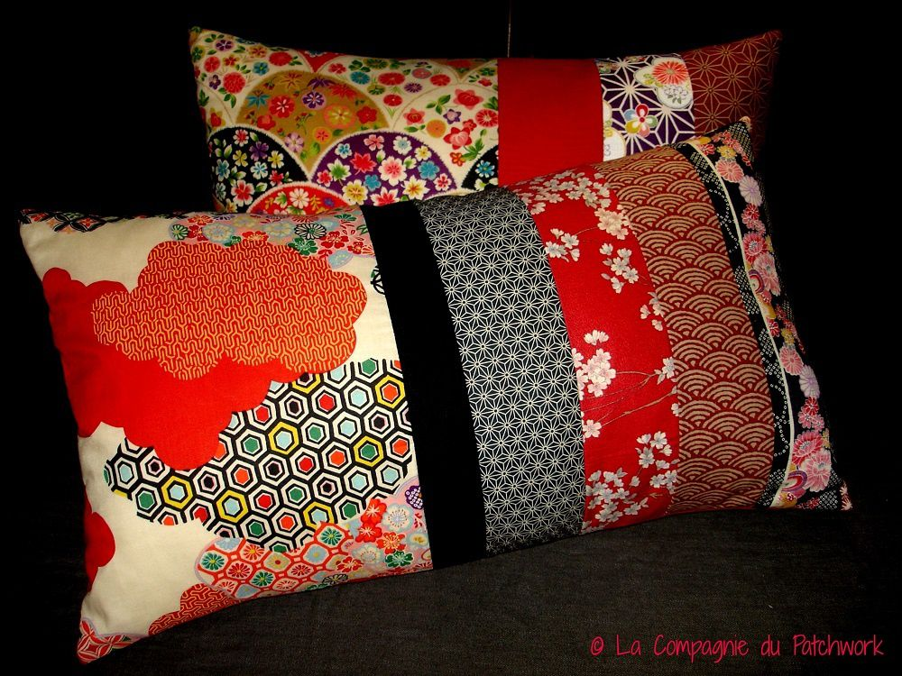 le jardin japonais de la compagnie depuis 2013 la compagnie du patchwork. Black Bedroom Furniture Sets. Home Design Ideas