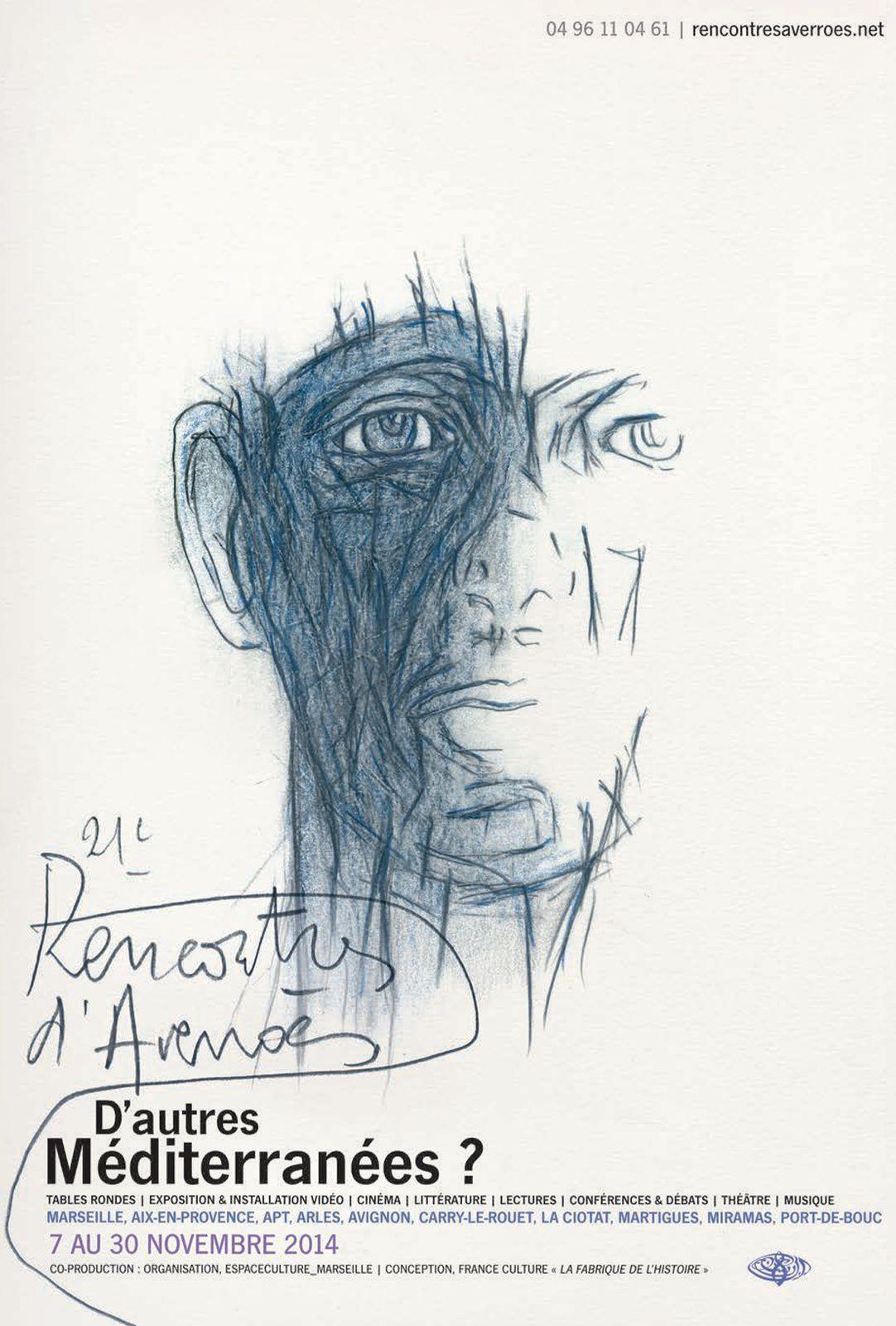 28 &amp&#x3B; 29/11/14 - Rencontres d'Averroès - Le temps fort