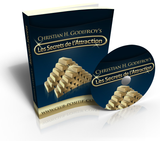 Les Secrets de l'Attraction Christian H. GODEFROY'S