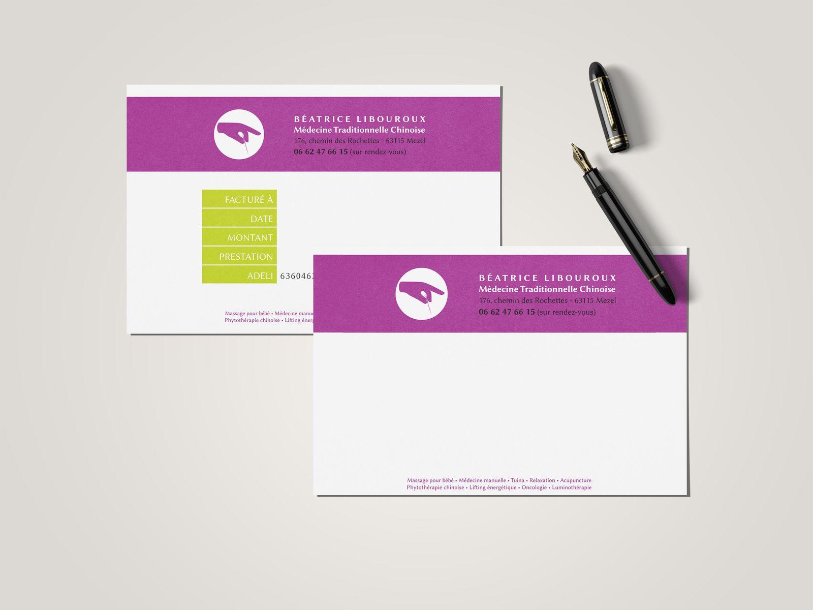 Création de carte de correspondance