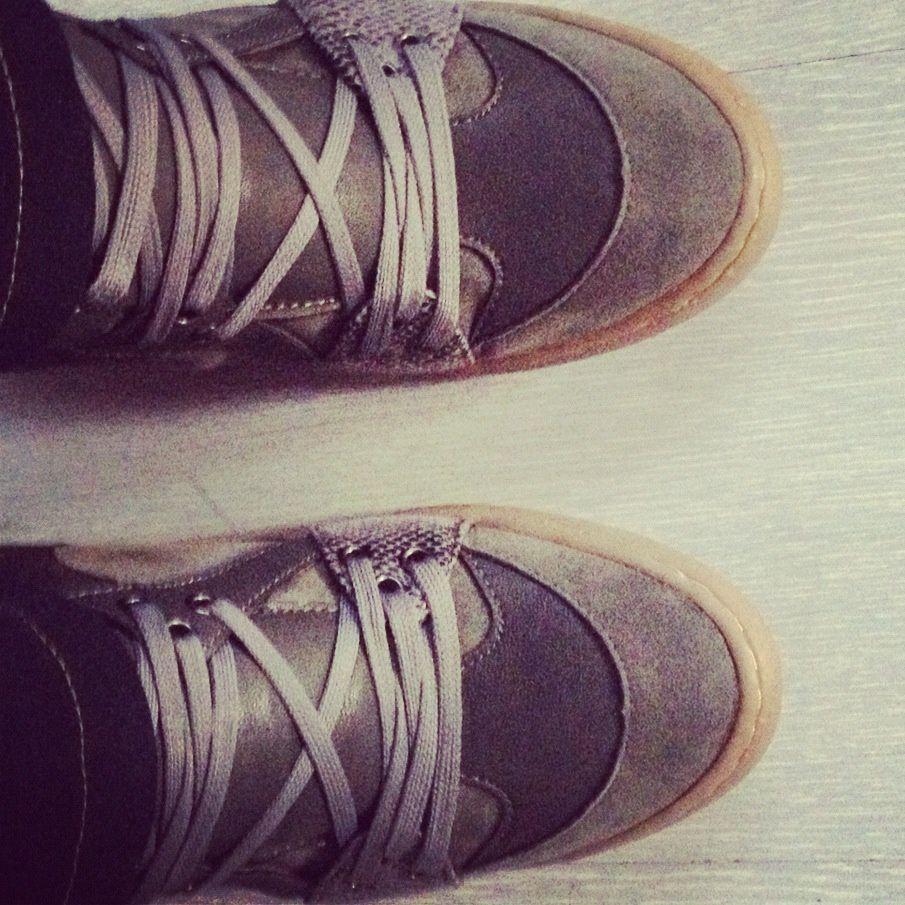ENFIN !!! Mes nouvelles chaussures, coup de coeur <3