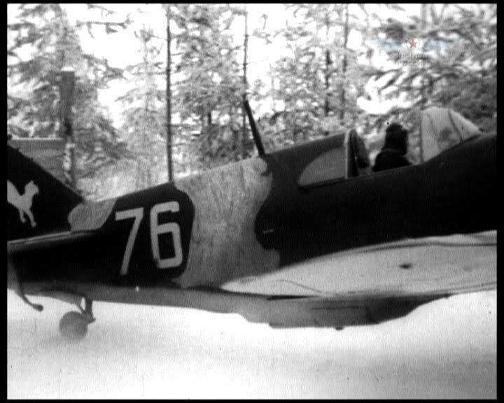 LAGG-3 russe ICM 1/48