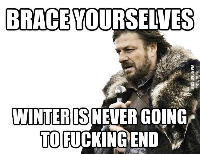 Living in the North