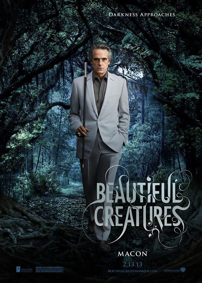 Beautiful Creatures : images du film