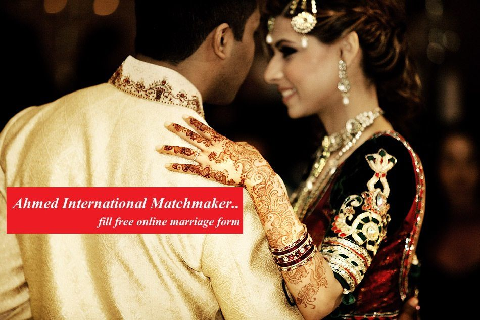 free marriage sites in pakistan
