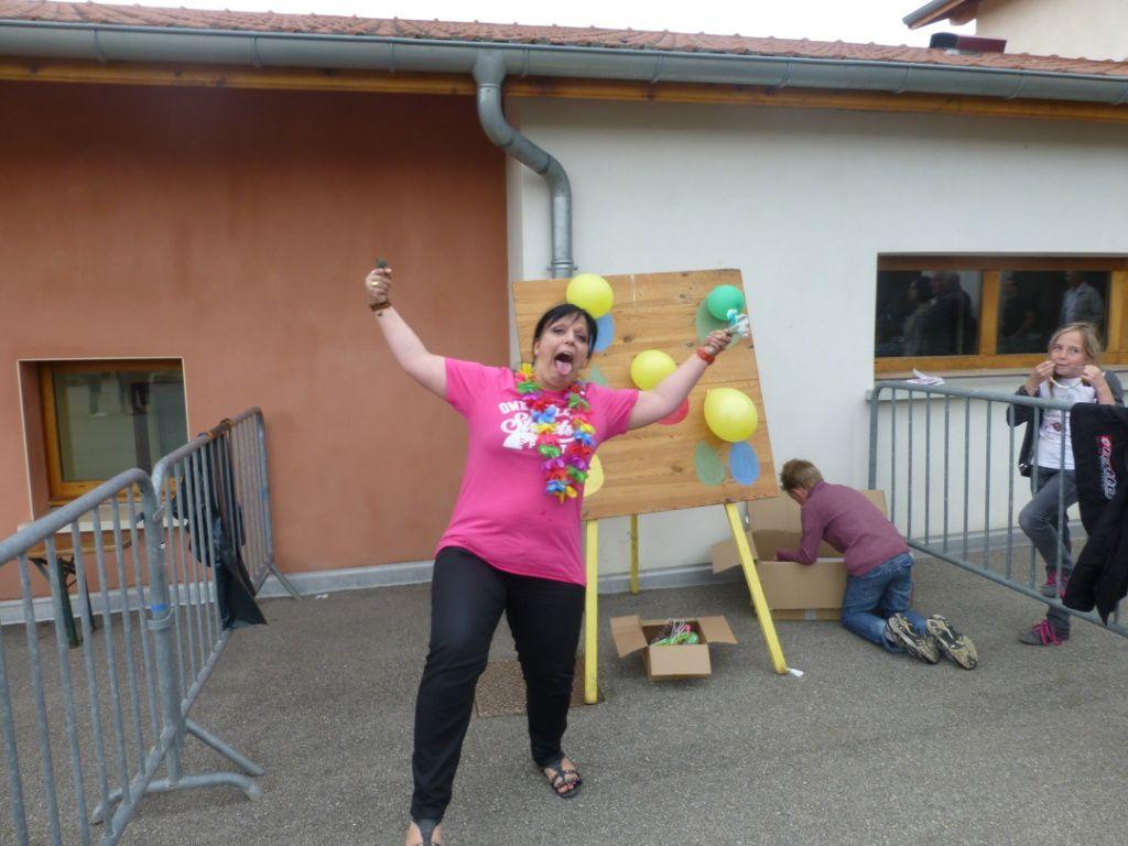 Photos de la fête de l'école