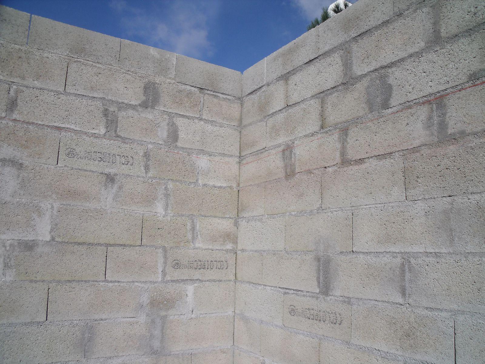 Trac de la pente du toit terrasse autoconstruction for Calculer un pourcentage de pente