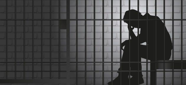 Shin'ri Chapitre 25:Case Prison