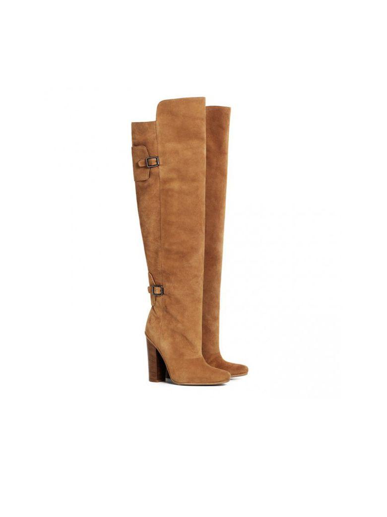 Les cuissardes, la it-chaussure de l'automne #Mode