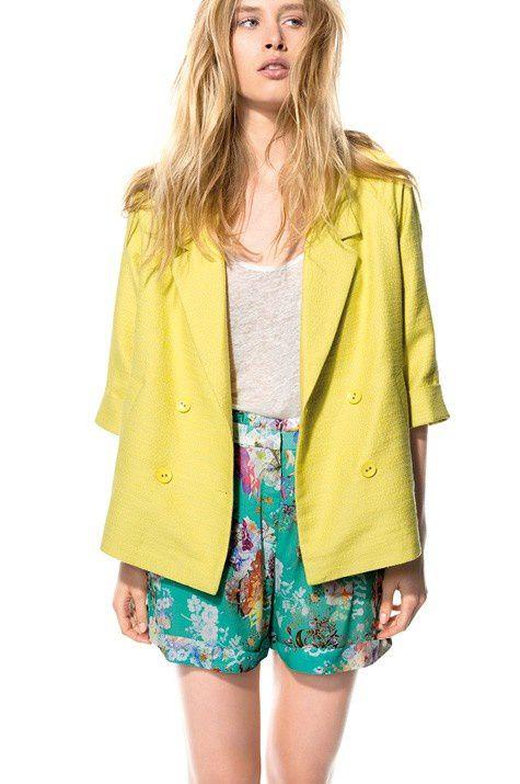 Les tenues à piquer pour le printemps #Shop
