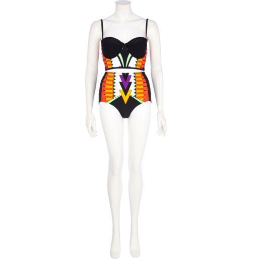 Quels maillots de bains pour 2014 ? #Tendance