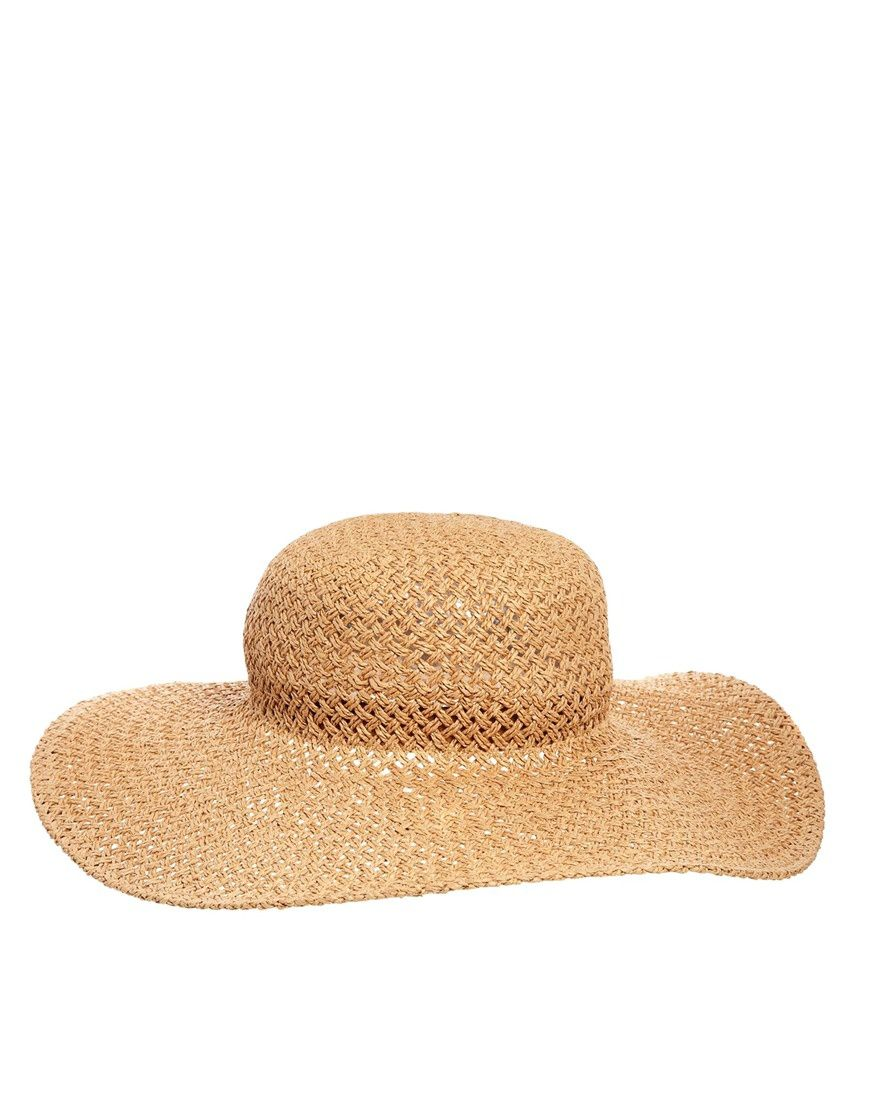 Chapeau de paille Warehouse, 25,35 €